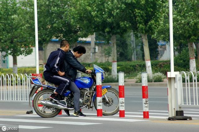 内蒙古电动自行车违章现象及事故率均大幅下降