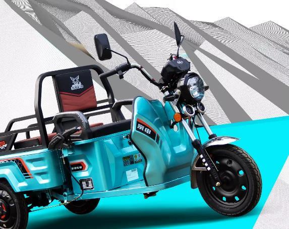 宗申锂电款风歌110G,全新升级,燃情上市!