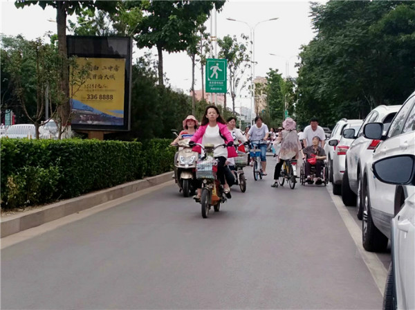 注意注意!晋中市将出台《电动车管理办法》将有效预防和减少电动车道路交通事故