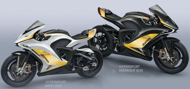 加拿大又一家电动摩托车企业融资成功,