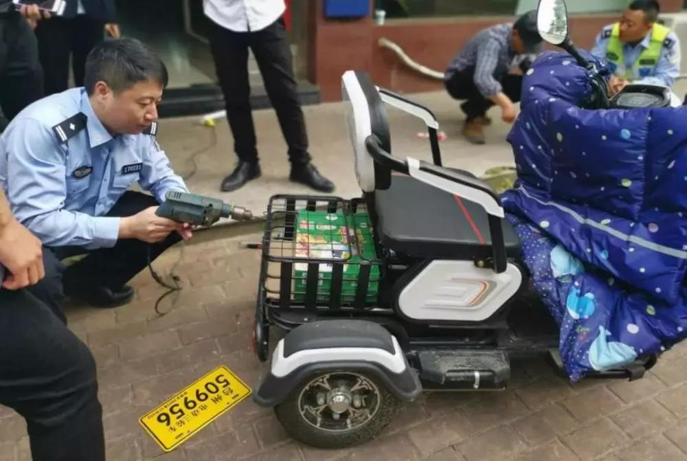 公安部出新措施,加快三轮车行业发展