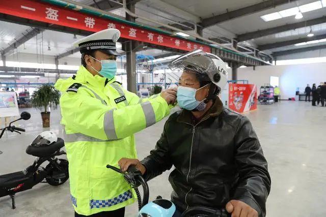 天津 | 六项举措并行 电动自行车骑乘安全共治共享