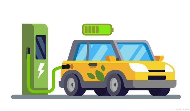 今年呼和浩特市将新建30个电动汽车充电站300个充电桩