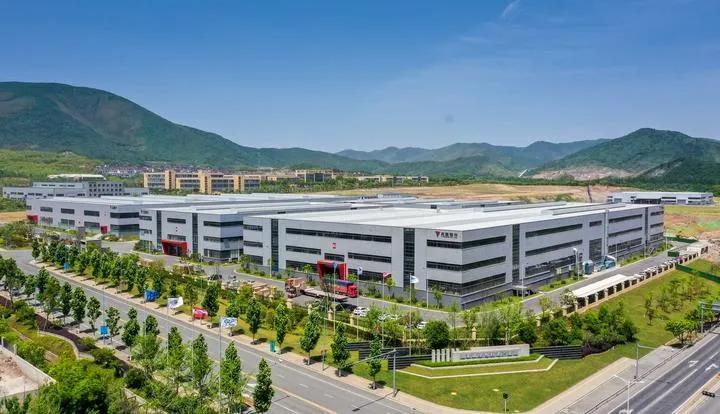 小伊探厂 丨 走进天能绿色制造产业园,探索工厂智能化建设新路径