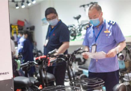 广州是否会给电单车上牌?市公安局回应了!