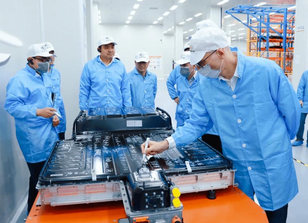 孚能科技:锂电软包电池赛道长期向好