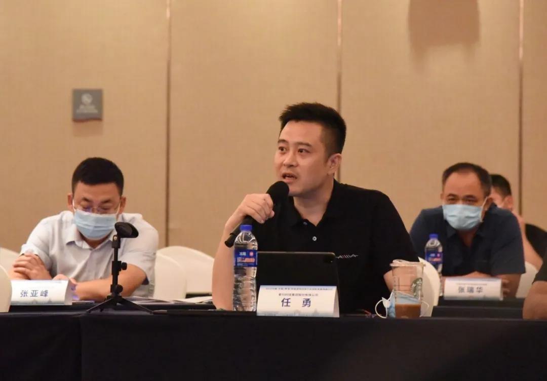 爱玛电动车走向国际 亮相第18届中国—东盟博览会