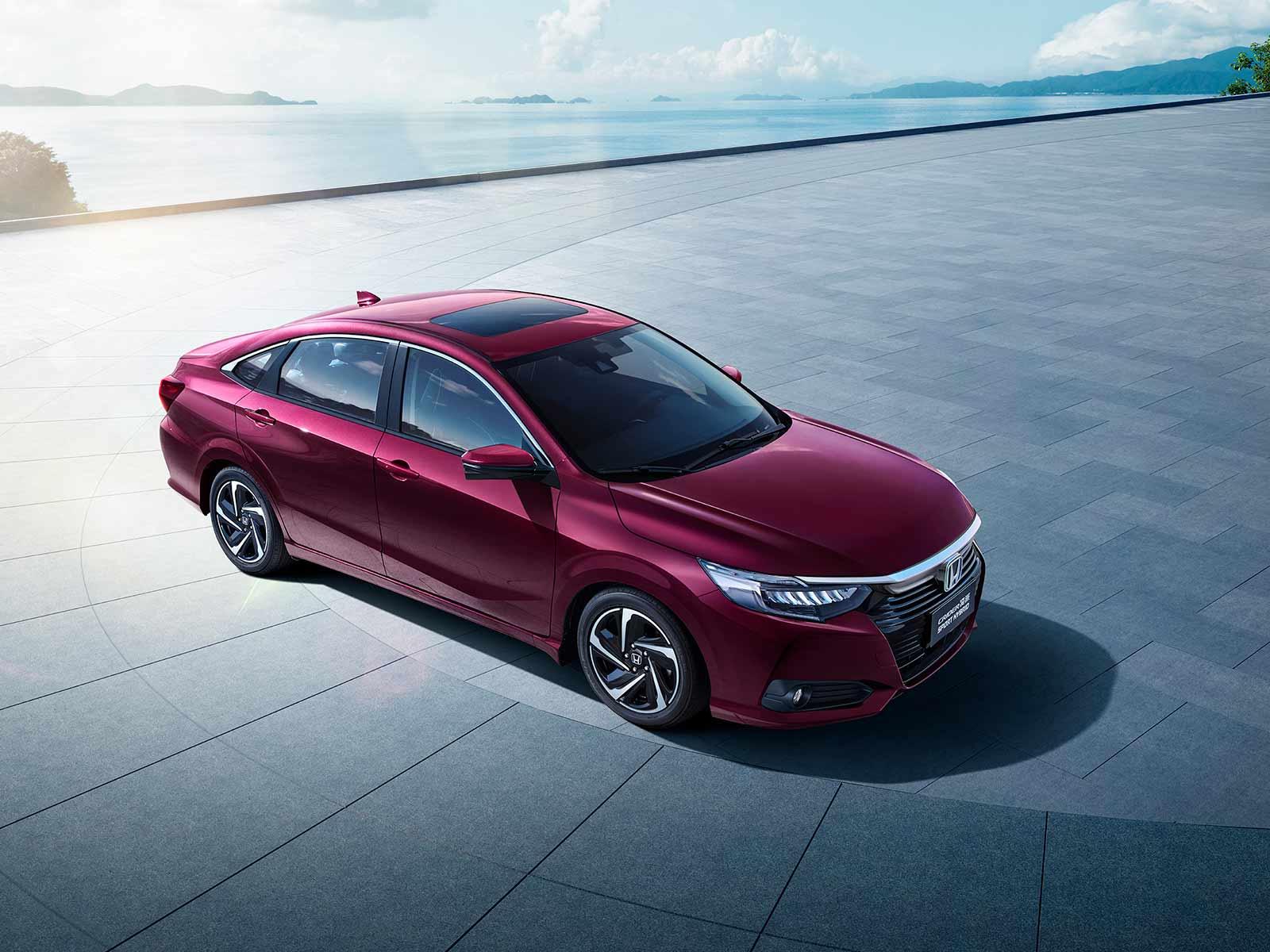 """本田中国""""豪赌""""电动车,发布e:N品牌、2030年禁售燃油车"""