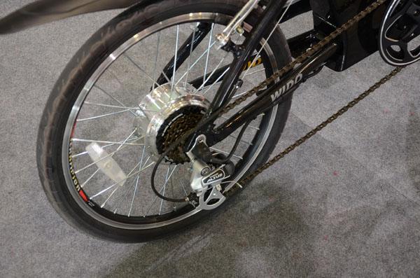 维动锂电池,锂电动自行车优势分析