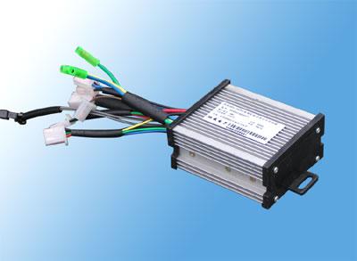 变频智能型无刷电动车控制器(nwwc/f1型)