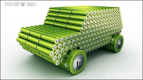 中国电动汽车产销的快速增长激起了锂离子动力电池